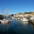 Canale di Cervia con barche