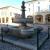 Fontana piazza a Cervia