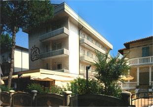 Residence Andrea Doria Cervia