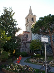 Chiesa di Cervia