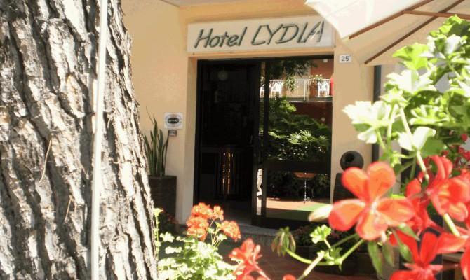 Hotel Lydia Cervia