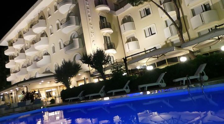 Hotel Nettuno Cervia
