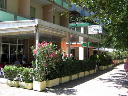 Hotel Ondina Cervia