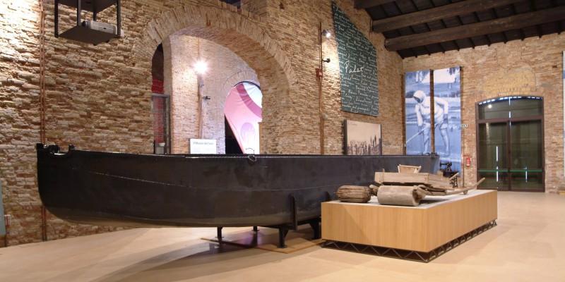 museo del sale cervia