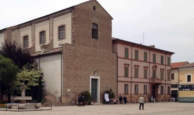 Duomo di Cervia - Cattedrale Santa Maria Assunta